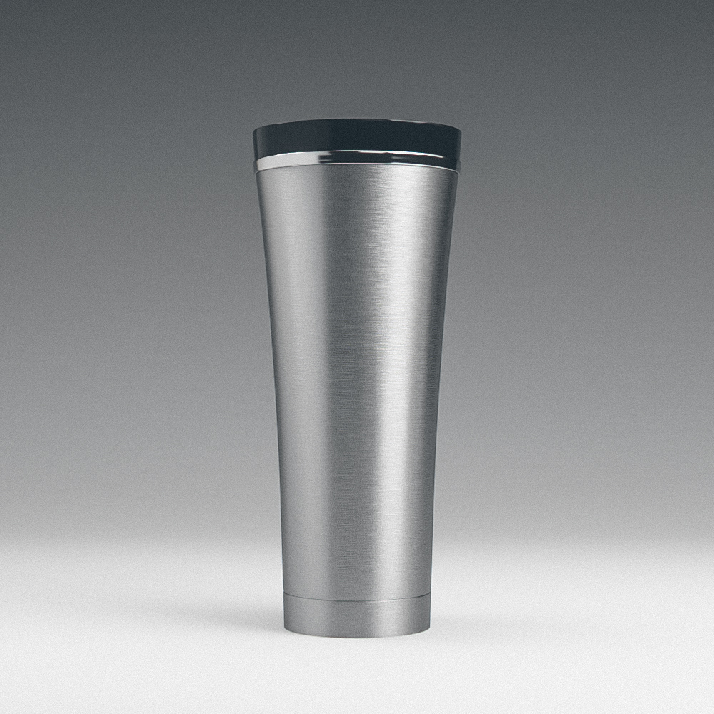 Thermos Discovery Front Render