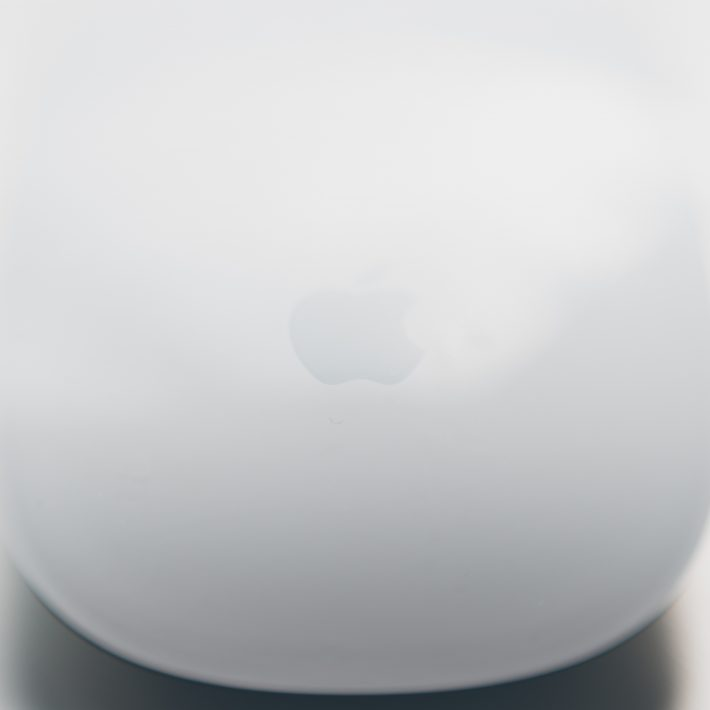 Apple Magic Mouse Review Detail.ist magazine Details 4